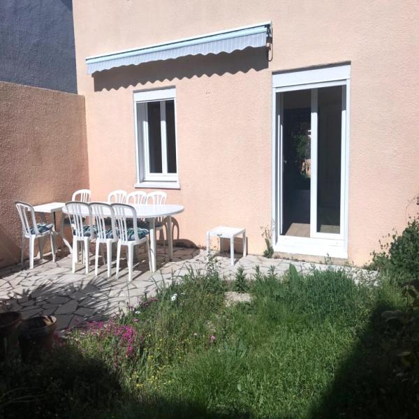 Offres de vente Maison Montpellier 34000