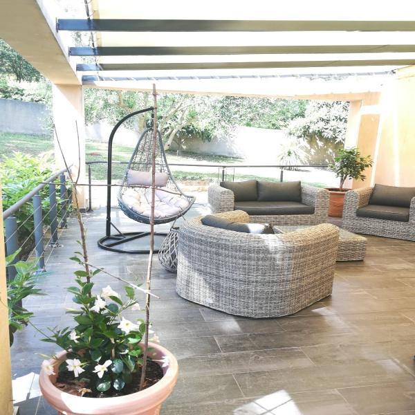 Offres de vente Villa Montpellier 34000